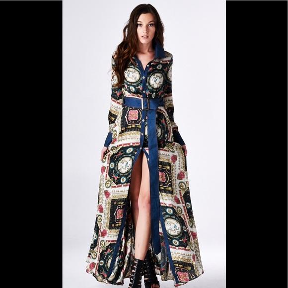 291faf9a553 TOV Holy Dresses | Long Maxi Dress Designer | Poshmark